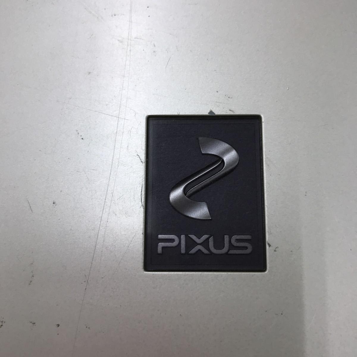 O-33 0714 Canon キャノン PIXUS ピクサス プリンター インクジェットプリンター MP600 ※コンセントコードありません ※動作未確認です_画像3