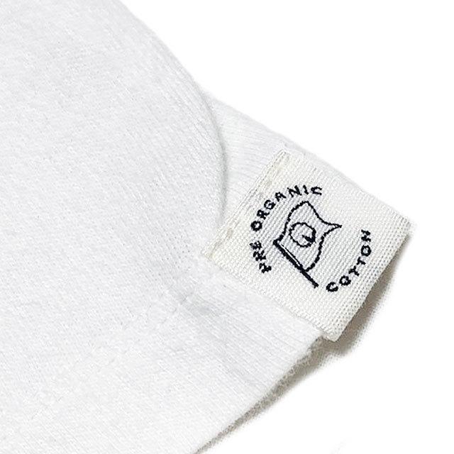 国内正規品■master mind JAPAN(マスターマインド)×LOVEフォト×LOVE CHECK ZOZOTOWN限定 半袖Tシャツ 白ホワイトM_画像6