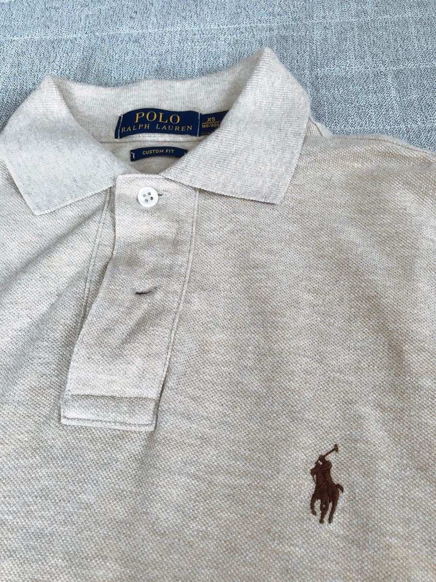 ポロラルフローレン ポロシャツ