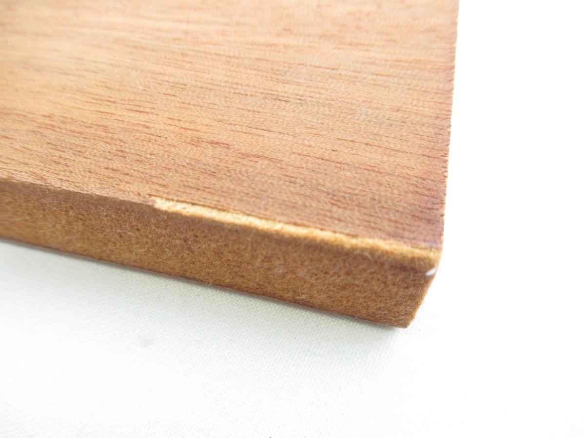 ★ 木製 ブロック デザイン 壁掛け 3点セット インテリア フルーツ ひまわり 風景 DIY 飾り アートパネル_画像7