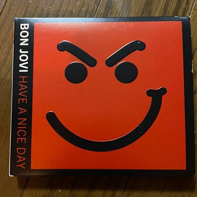 Bon Jovi Have a Nice Day スペシャル