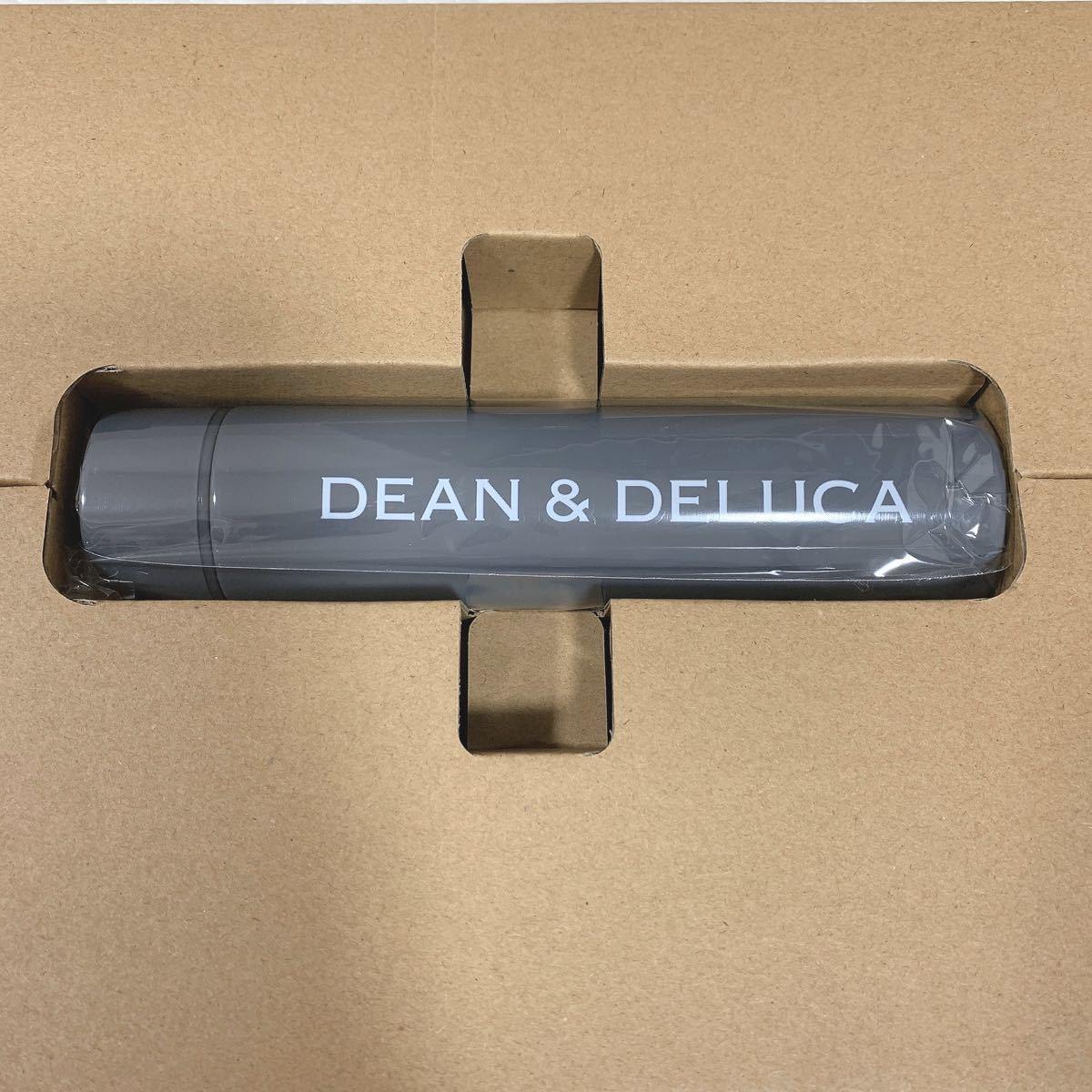 【新品未使用】GLOW 8月号 ディーン&デルーカ ステンレスボトル