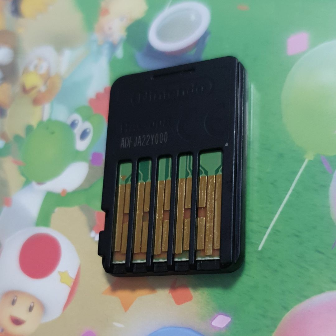 【Switch】 スーパー マリオパーティ [通常版]  Switch