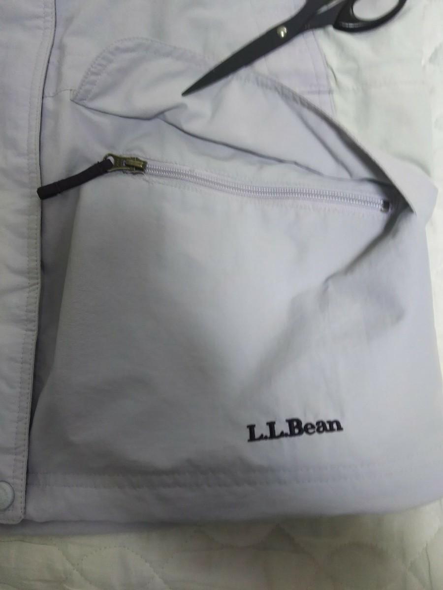 エルエルビーンL.L.Beanマウンテンパーカーレディースメンズ可S M