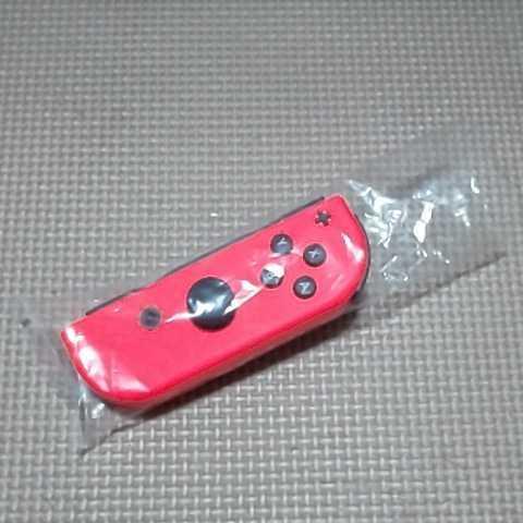 新品 未使用 Nintendo Switch JOY-CON (R) ネオンレッド ジョイコン 右 ニンテンドースイッチ_画像1