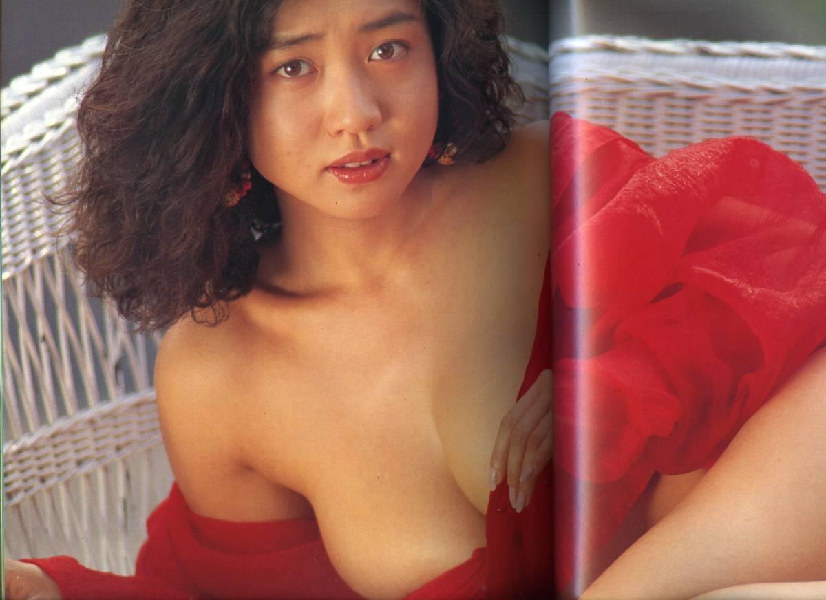 ◆◆ 『 FのAURA―細川ふみえ写真集』◆◆_画像2