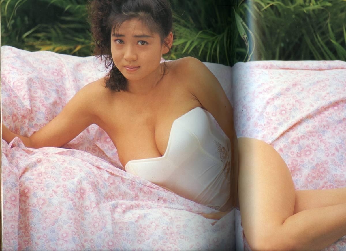 ◆◆ 『 FのAURA―細川ふみえ写真集』◆◆_画像4