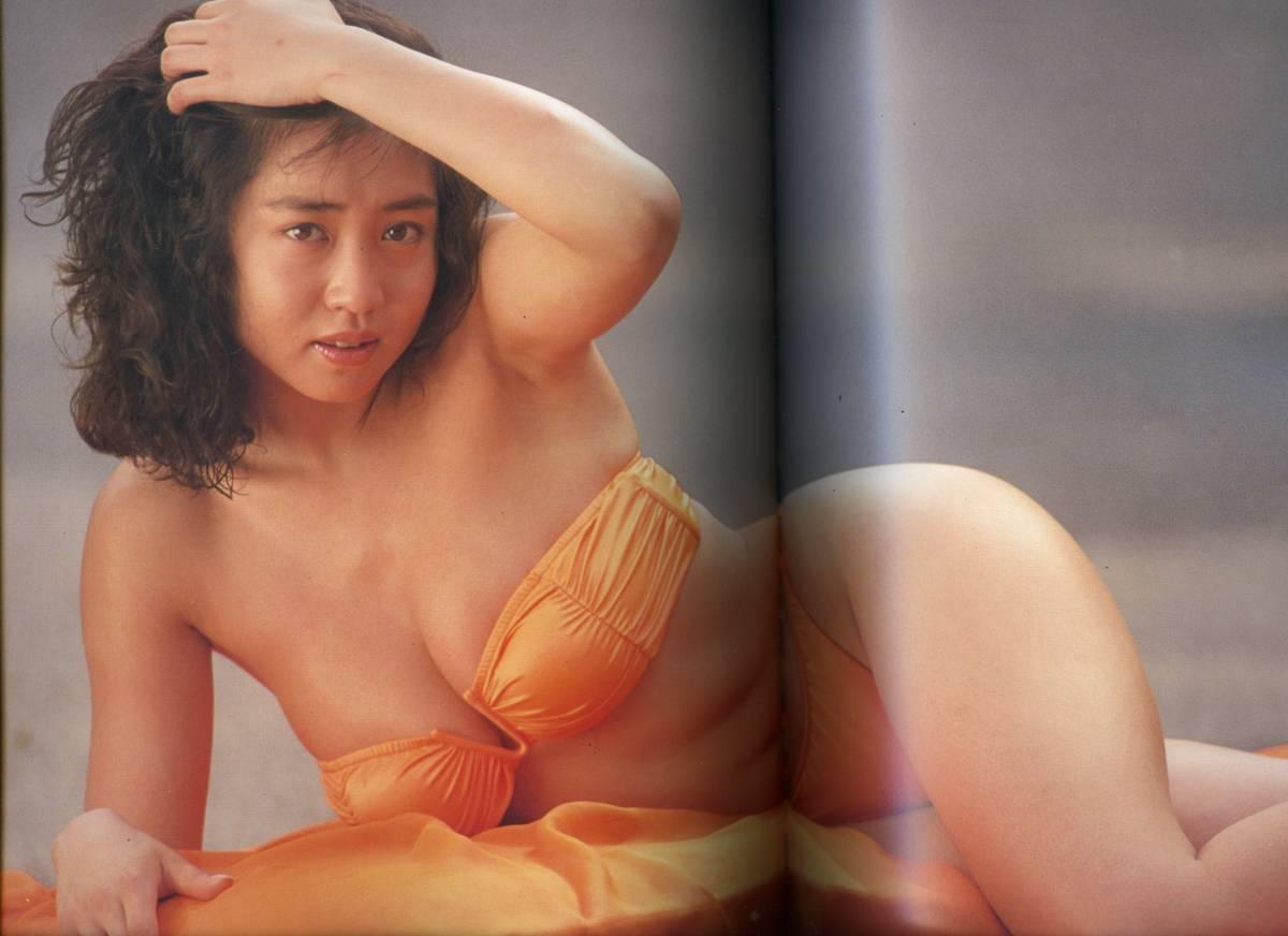 ◆◆ 『 FのAURA―細川ふみえ写真集』◆◆_画像5