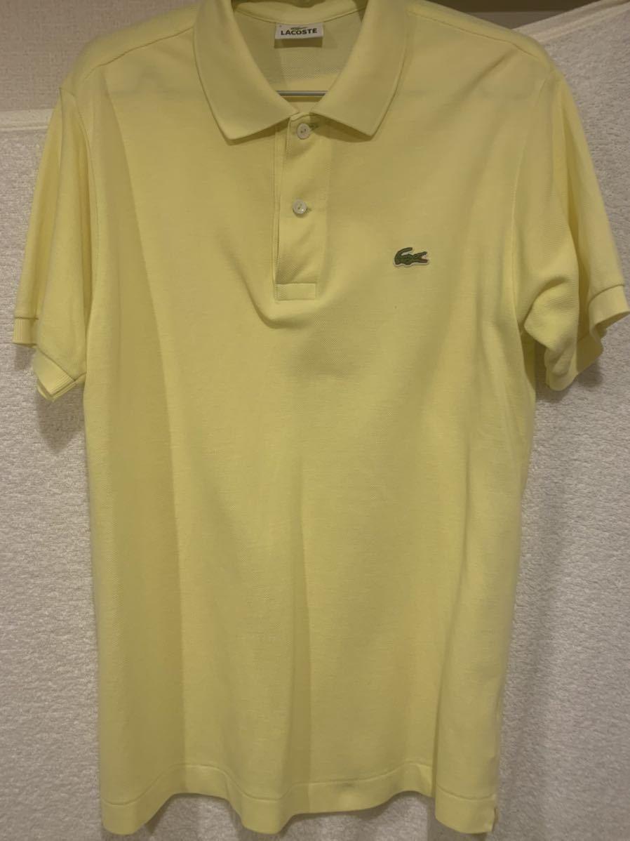 ポロシャツ 3枚セット LACOSTE ラコステポロシャツ LYLE & SCOTT ライルスコット