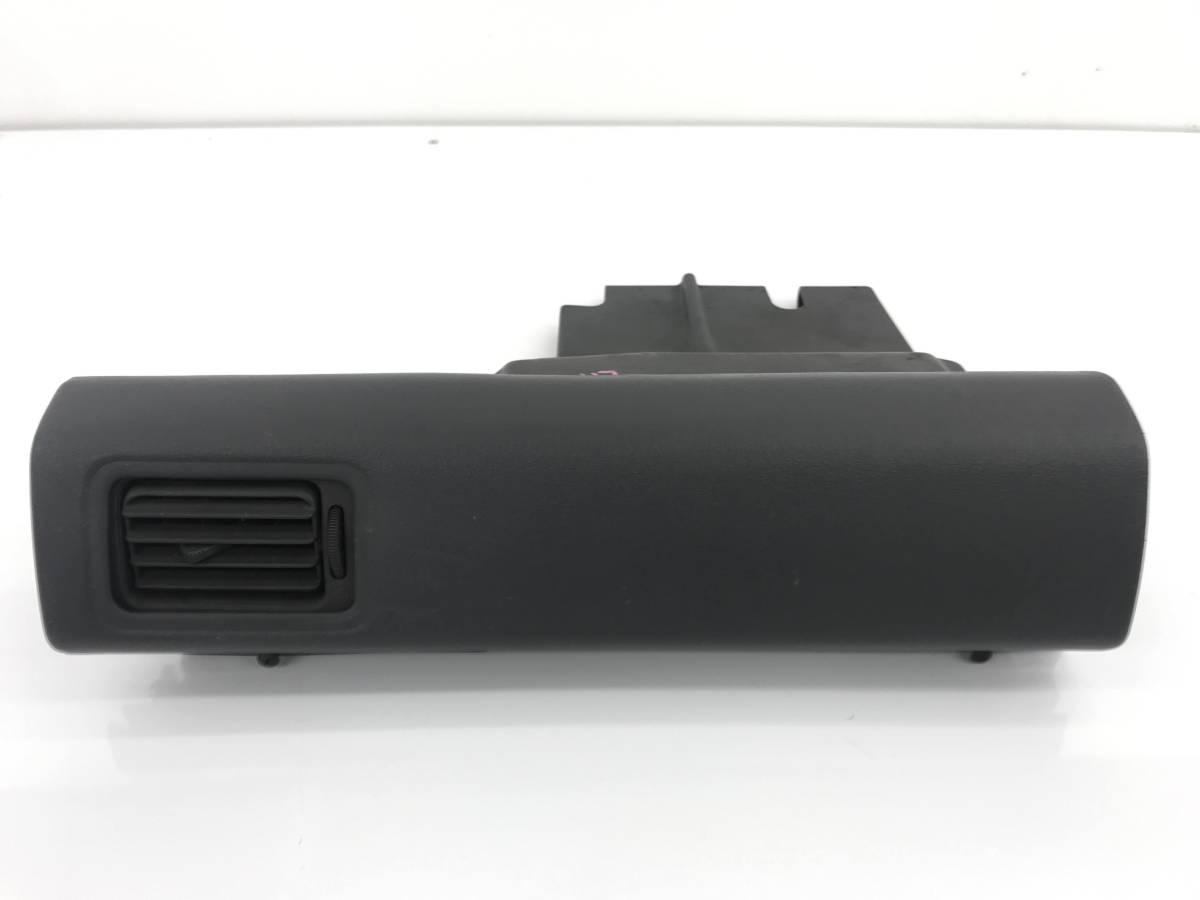_b33209 ホンダ トゥデイ ハミングX V-JW3 グローブボックス 助手席側 上 エアコン吹出口 トリム カバー 内装 C JW2 JA2 JA3_画像1