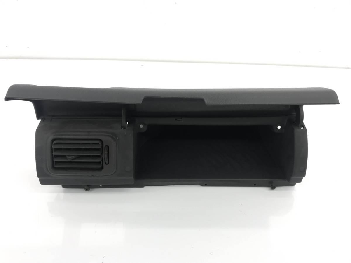 _b33209 ホンダ トゥデイ ハミングX V-JW3 グローブボックス 助手席側 上 エアコン吹出口 トリム カバー 内装 C JW2 JA2 JA3_画像4