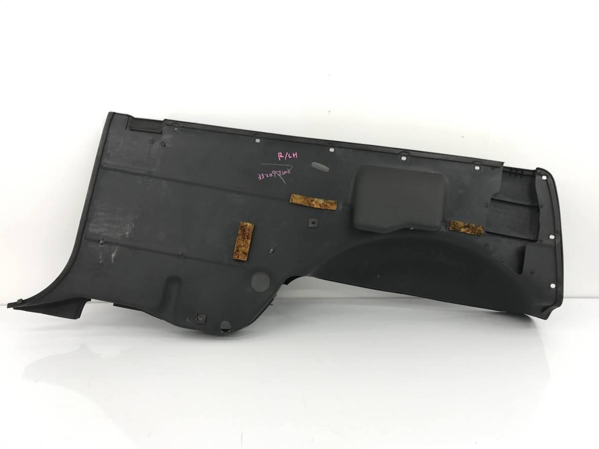 _b33209 ホンダ トゥデイ ハミングX V-JW3 クォータートリム クオーター トランク サイド リア リヤ 左 LH C 84665-SD5-0000 JW2 JA2 JA3_画像7