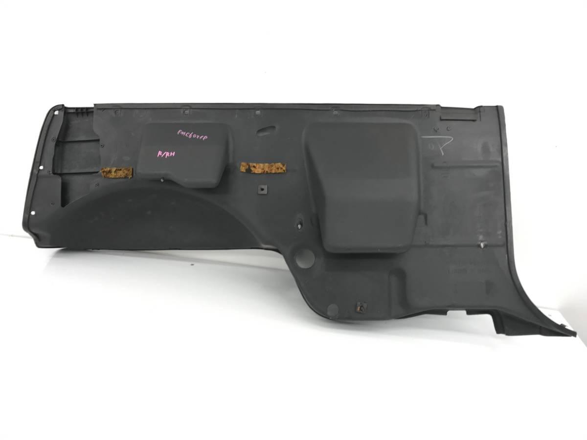 _b33209 ホンダ トゥデイ ハミングX V-JW3 クォータートリム クオーター トランク サイド リア リヤ 右 RH C 84610-SD5-0000 JW2 JA2 JA3_画像8