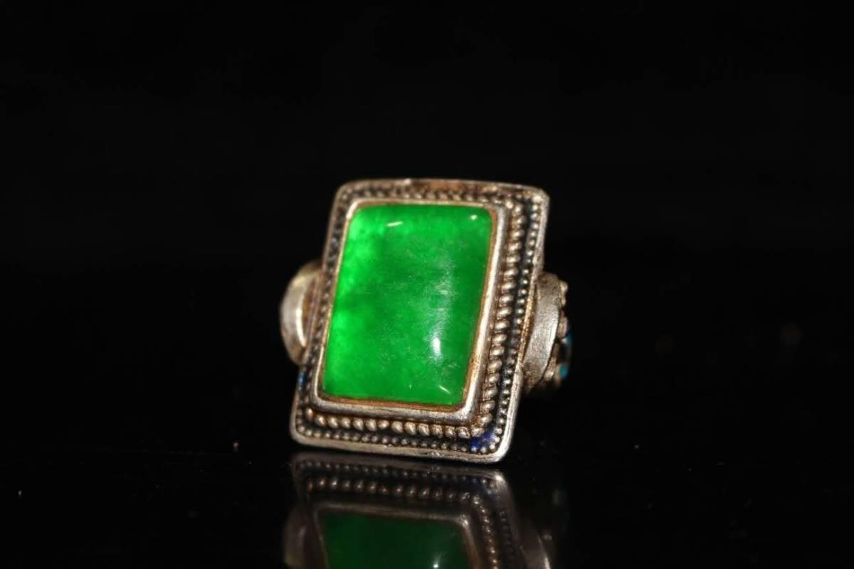 中国古美術品 戒指 根付 裝身具 飾品 希少 072013