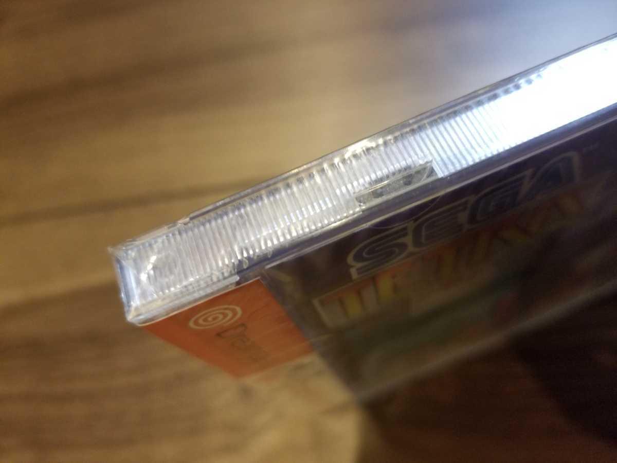 ドリームキャスト Dreamcast DC セガ テトリス SEGA TETRIS