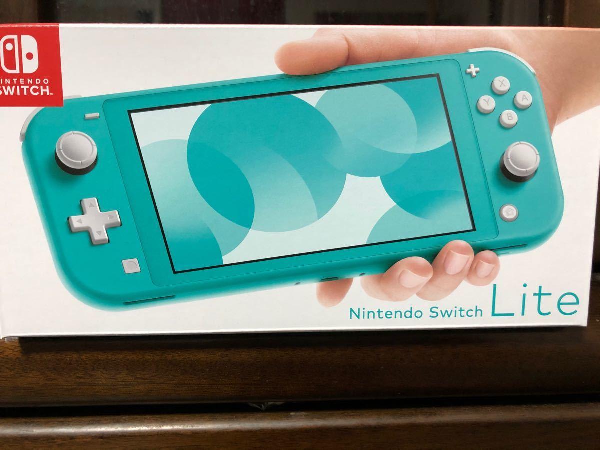 値下げ中!Nintendo Switch ライト