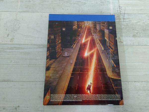THE FLASH/フラッシュ<ファースト・シーズン>コンプリート・ボックス(Blu-ray Disc)_画像2
