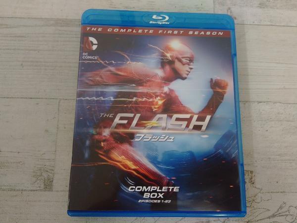 THE FLASH/フラッシュ<ファースト・シーズン>コンプリート・ボックス(Blu-ray Disc)_画像4