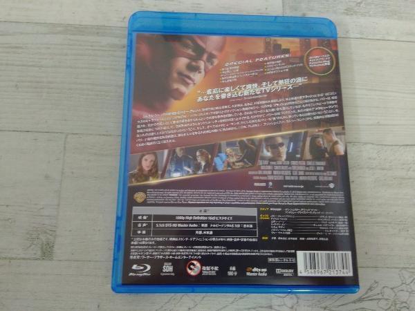 THE FLASH/フラッシュ<ファースト・シーズン>コンプリート・ボックス(Blu-ray Disc)_画像5