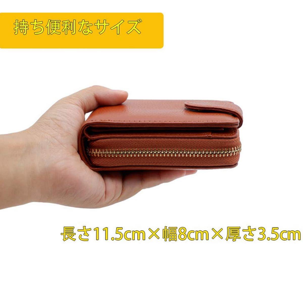 カードケース大容量 クレジットカードケース