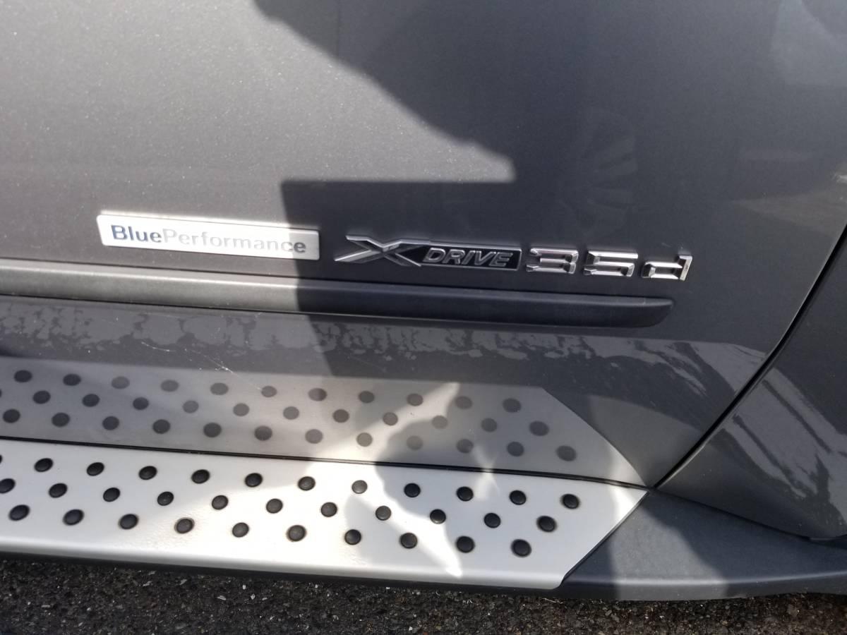 BMW X5 E 70 車検証ケース 説明文 送料無料_画像1