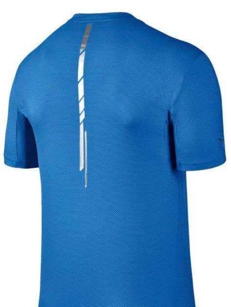 ナイキ ナダルモデル クルーネックシャツ XLサイズ テニス フェデラー NIKE 854663-433_画像5
