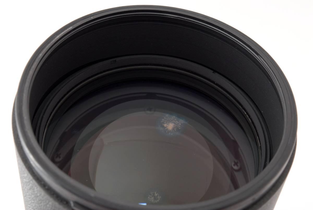 ★ニコン Nikon AF Nikkor 80-200mm 1:2.8 D ED Zoom ズーム レンズ オートフォーカス 一眼レフ カメラ 用 [外観極上] #634485_画像10