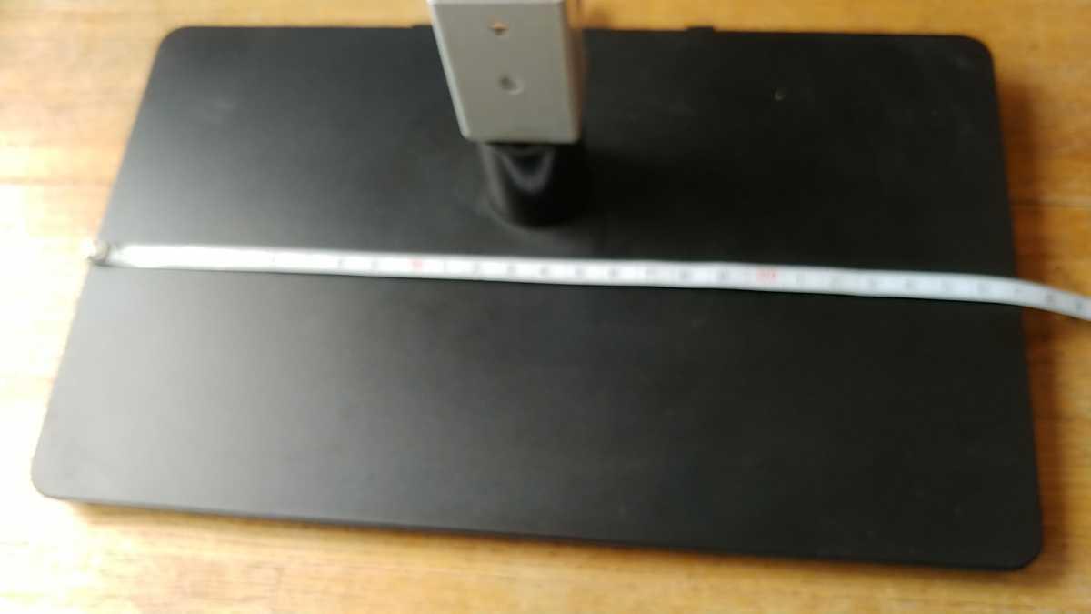 約27cm幅のディスプレイ台モニタースタンド_画像1