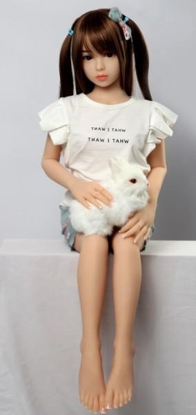 【フルボディ】超精巧な美少女マネキン フィギュア 撮影や一人暮らしのインテリアに 【組立不要】_画像2