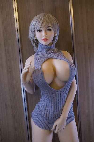【 フルボディ】等身大の超精巧な隣のお姉さんマネキン フィギュア ドール 撮影や一人暮らしのインテリアに _画像1