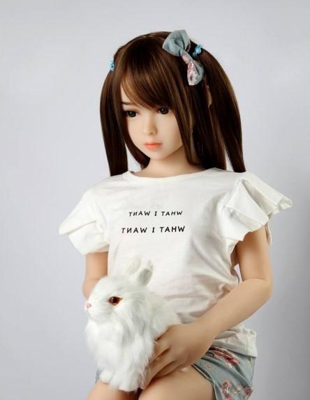 【フルボディ】超精巧な美少女マネキン フィギュア 撮影や一人暮らしのインテリアに 【組立不要】_画像5