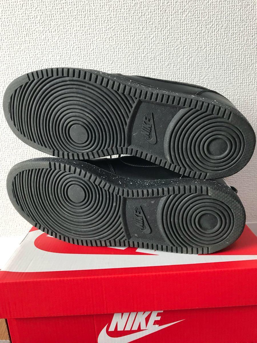 ナイキ スニーカー メンズ 28cm 美品