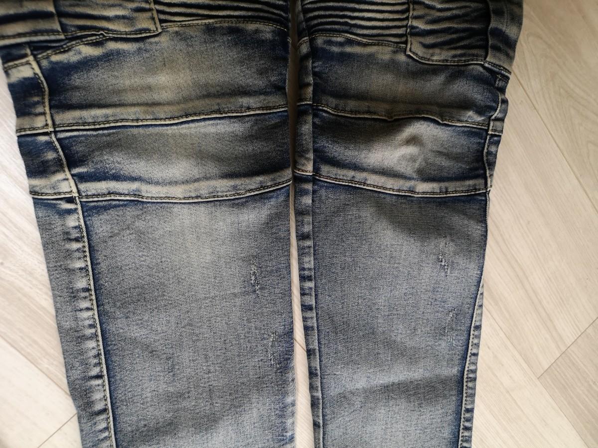 デニムパンツ so jeans 本日9/27のみ破格セール!!