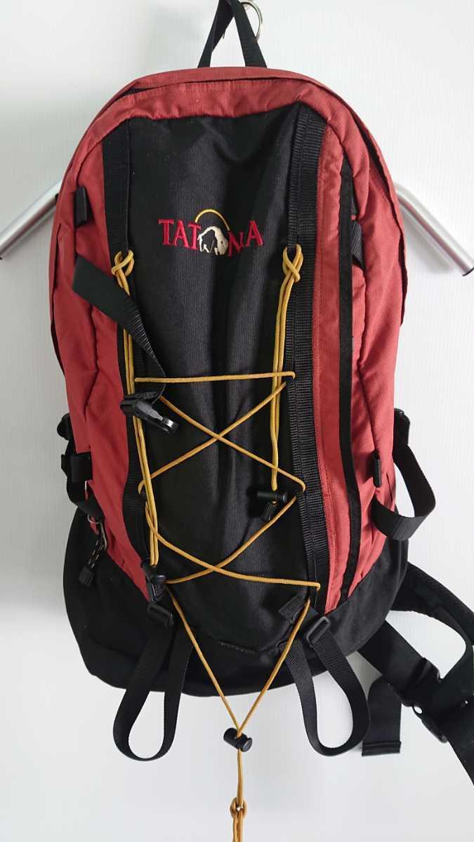 TATNKA タトンカ リュック バックパック 登山 アウトドア