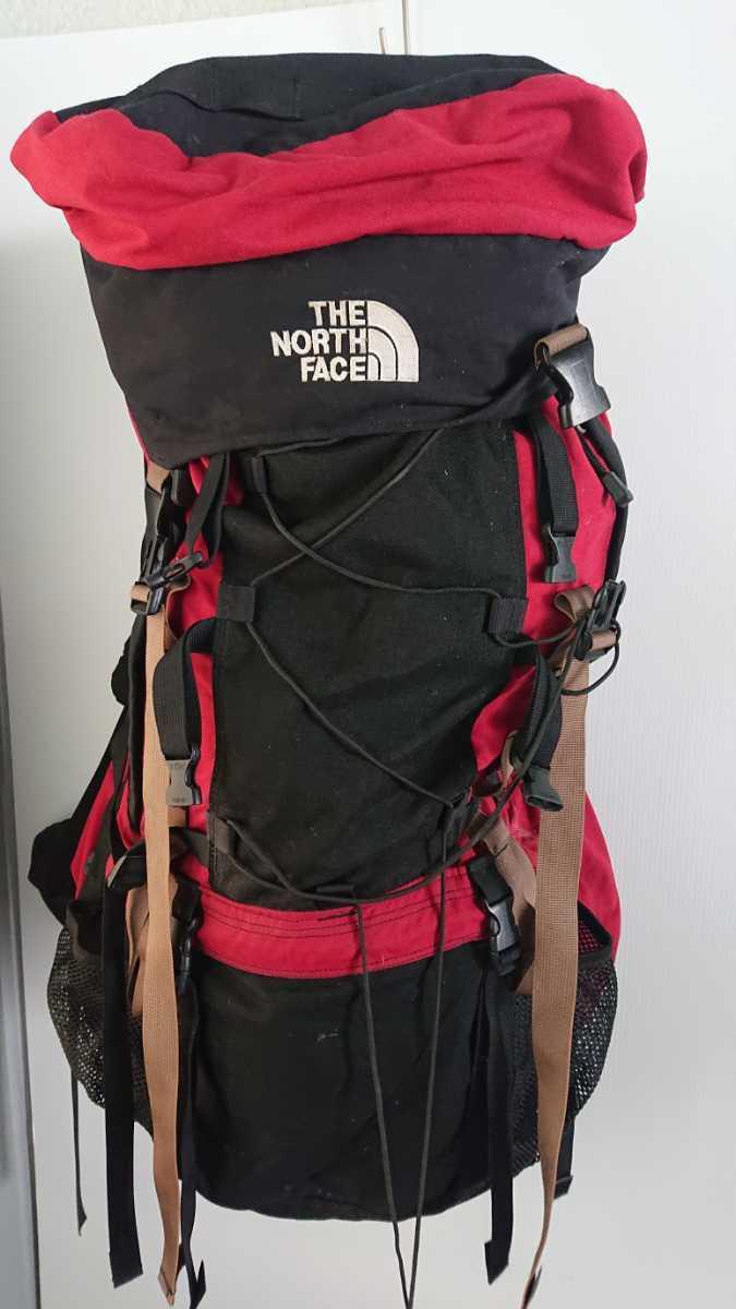 THE NORTH FACE ザ ノースフェイス バックパック リュック デイパック 鞄 かばん アウトドア 登山 スポーツ