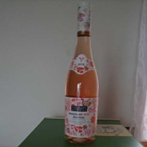 2019 ボージョレ ヌーボー 赤 、白 、スパークリングワイン 6 本 セット 未使用新品。_画像5