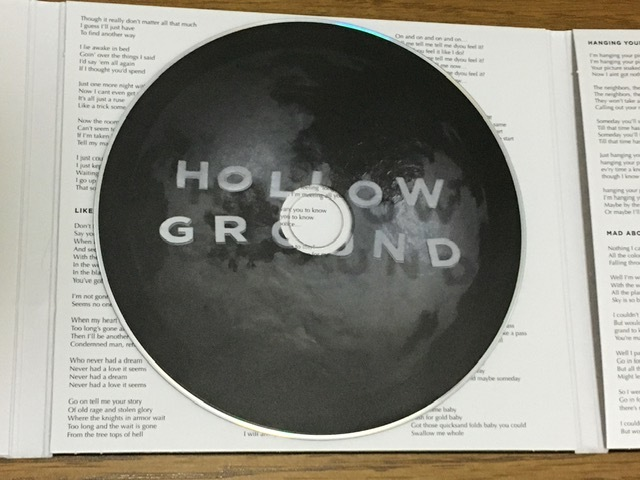 CUT WORMS / HOLLOW GROUND ソフトロック ローファイ サイケ 傑作 輸入盤 Sueves Nick Lowe Foxygen The Lemon Twigs Whitney Lo Moon_画像7