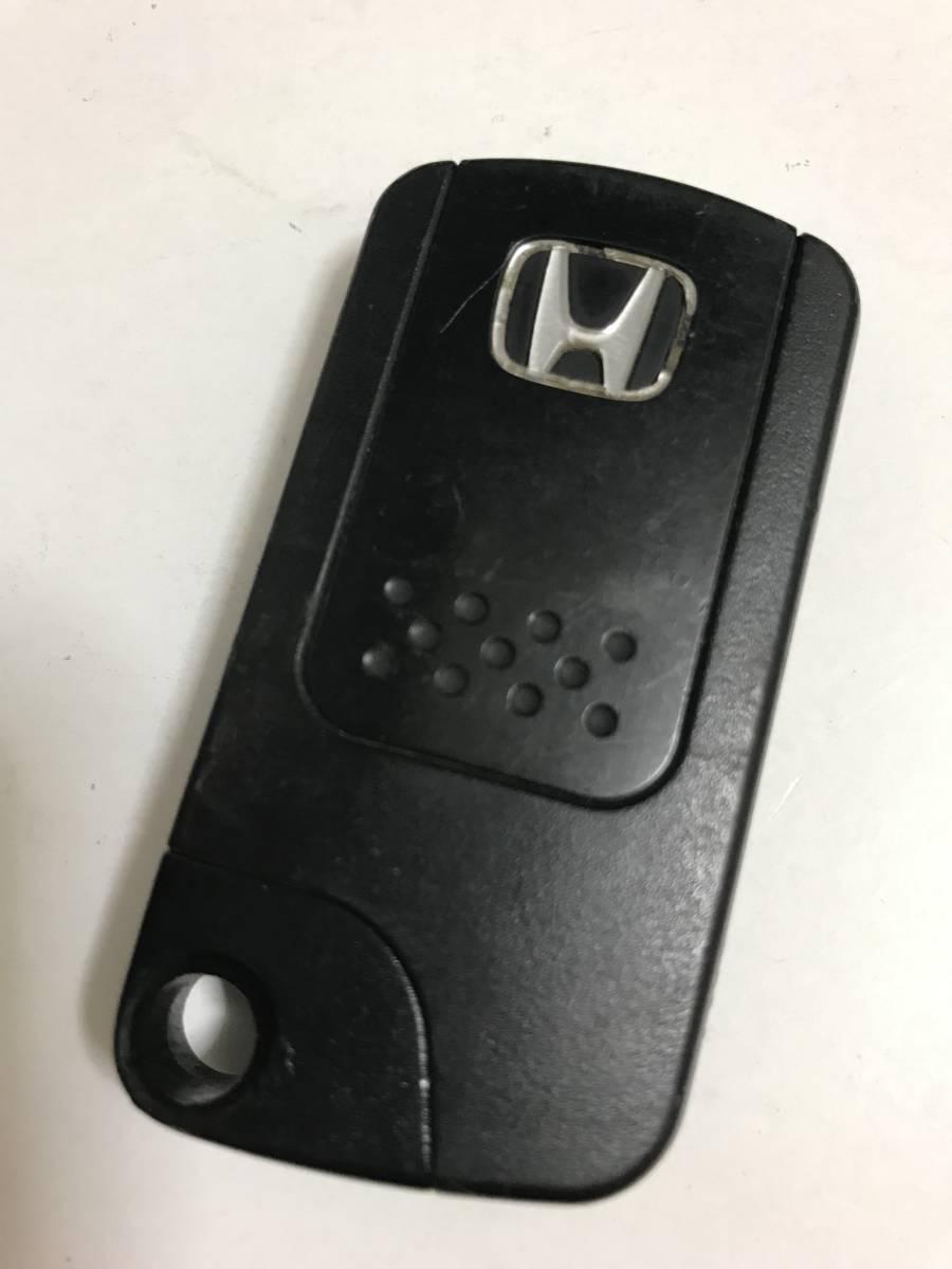 72147-SJK-N21 ホンダ HONDA エリシオン 純正 RR1 スマートキー キーレス リモコン 4ボタン 両側パワースライドドア 200904_画像2