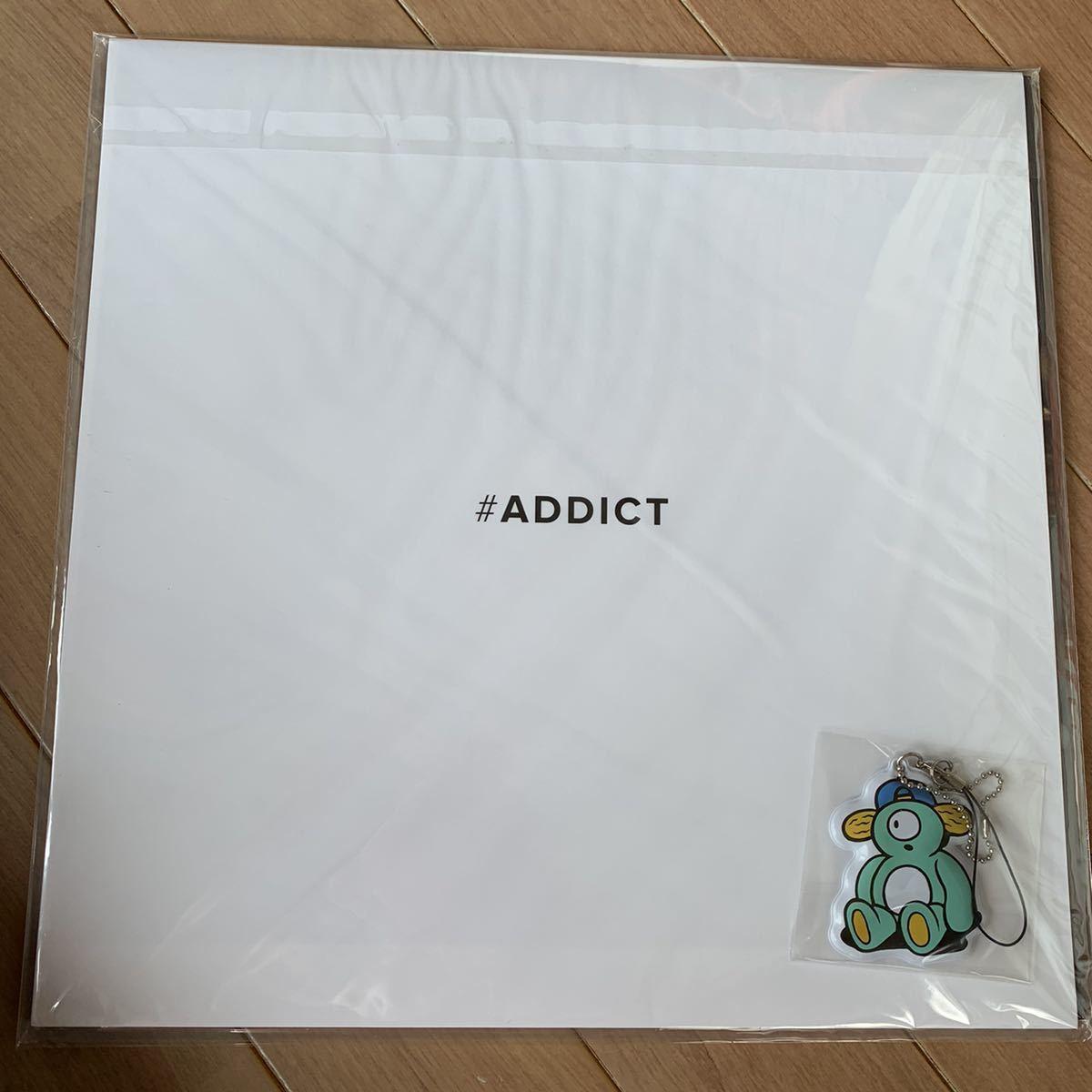 貴重★未開封★ 安室奈美恵 沖縄25th パンフレット 『#ADDICT』