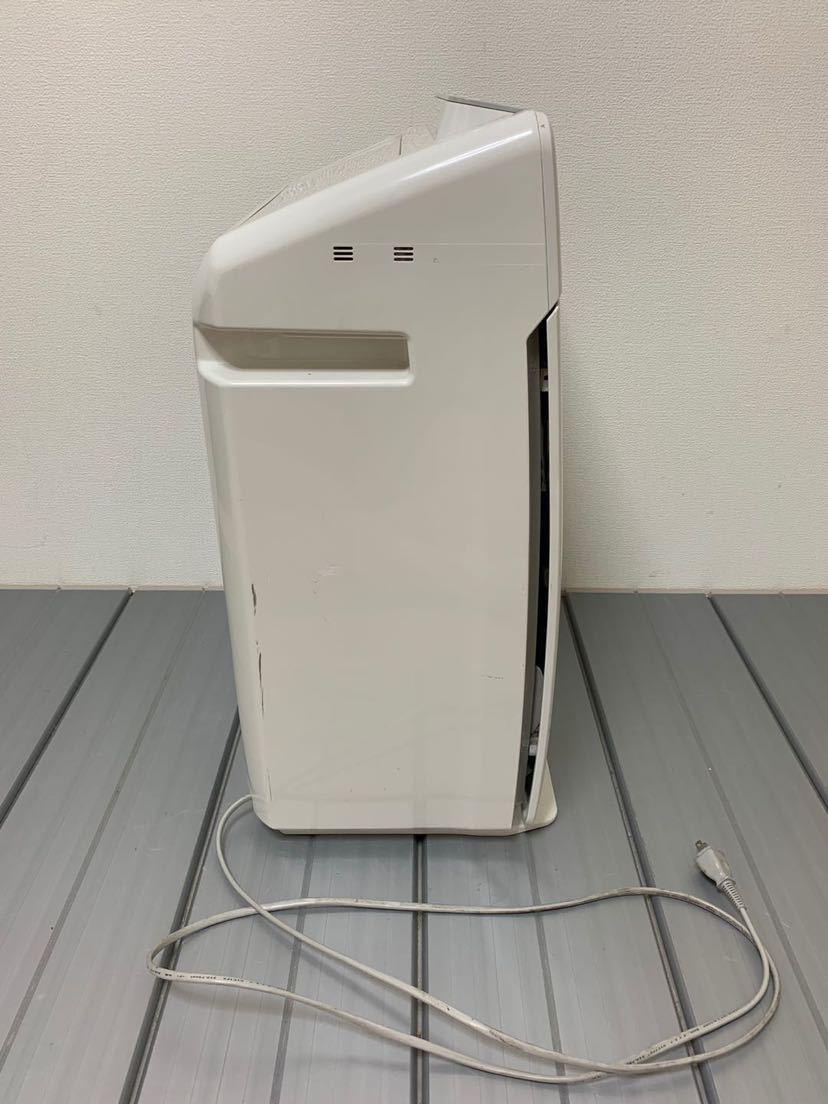 Panasonic 加湿空気清浄機 F-VXE60 Panasonic パナソニック nanoe 加湿空気清浄機 加湿器 F-VXE60 電気を通す確認済みです_画像9