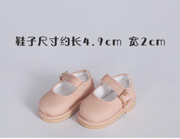 靴 .1/6 .1/8 .1/12 .DD .MDD .MSD .ブライス .OB11.服 球体関節人形 .MOLLY .BJD .ドレス .blythe.ドール .オビツ11.GSC._画像4