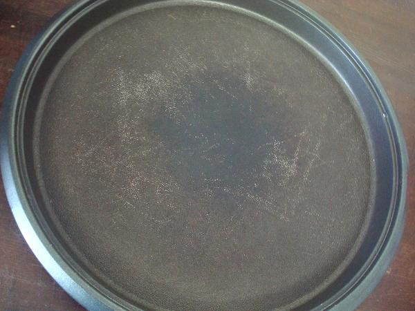C339★TIGER タイガー ホットプレート これ1台 CPJ-Y130 焼肉 たこ焼き お好み焼き 3way 丸型 波型 平面 たこ焼き プレート 中古品_画像5