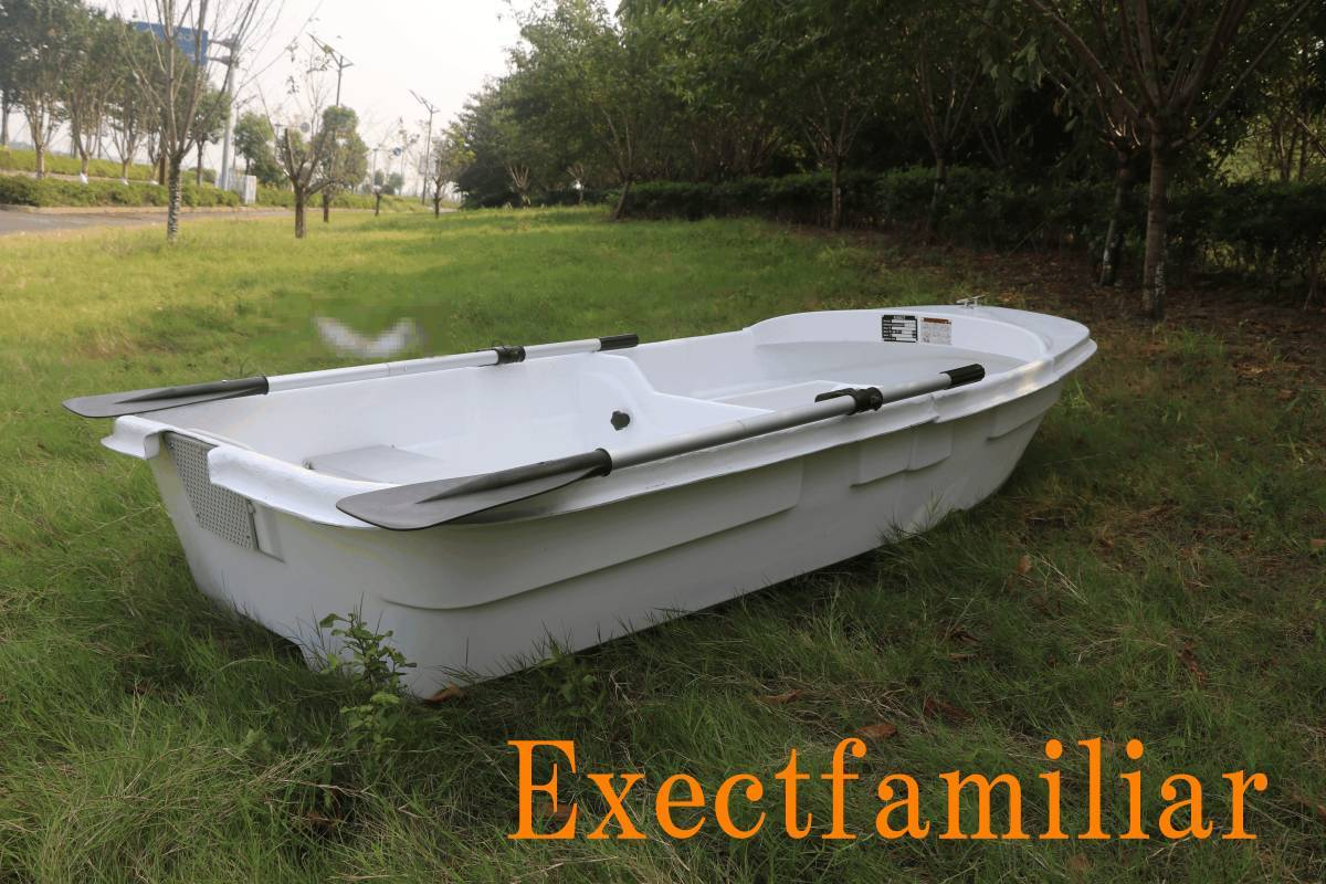 「EX-OUTLET EX250IKESU `純烈丸`レプリカ大漁SET 生簀仕様 2分割FRPボート GWスペシャル 充実フル装備 即乗り出しSET」の画像3