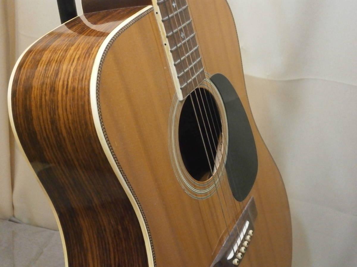 【中古】KASUGA K.Country EST.1935 D-350 K-カントリー アコーステックギター _画像8