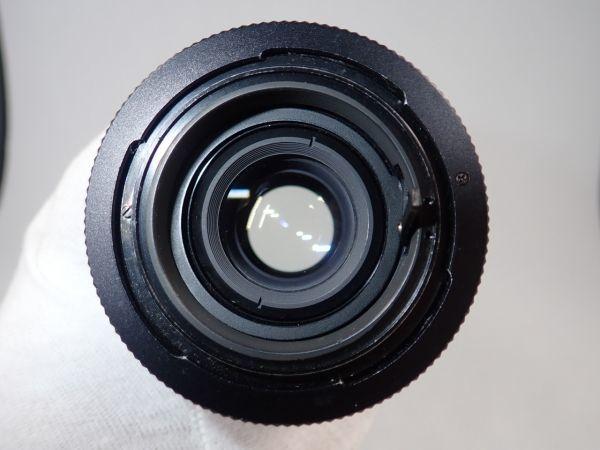 キャノン Canon A-1 Sun ZOOM YS-70 70-210mm f4_画像8