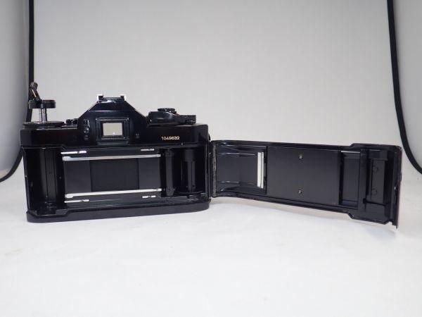 キャノン Canon A-1 Sun ZOOM YS-70 70-210mm f4_画像6