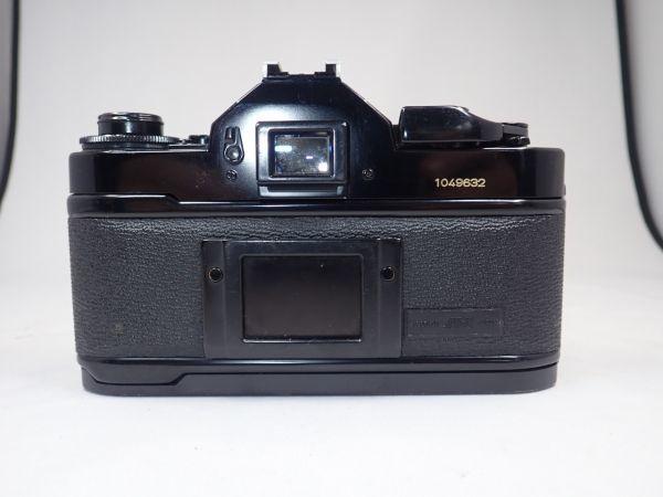 キャノン Canon A-1 Sun ZOOM YS-70 70-210mm f4_画像4