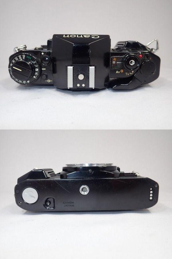 キャノン Canon A-1 Sun ZOOM YS-70 70-210mm f4_画像5