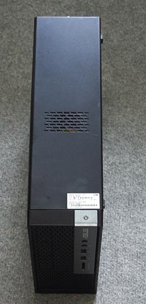 ASUS BT6130-B008A Windows 10 Pro搭載コンパクトデスクトップPC_画像5