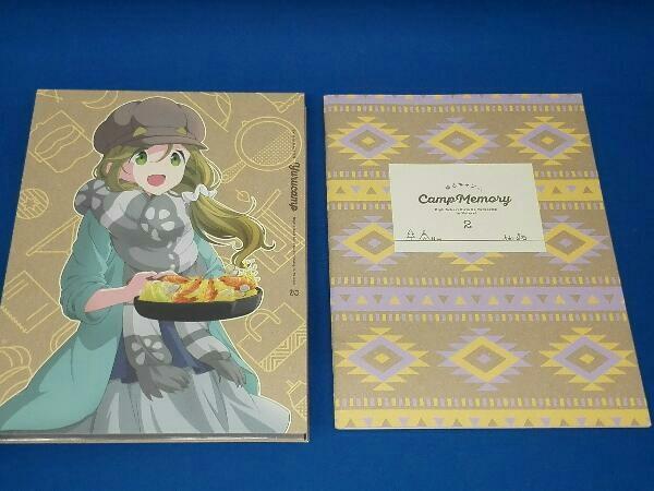【ワケあり】 ゆるキャン△ 第2巻(Blu-ray Disc)_画像2